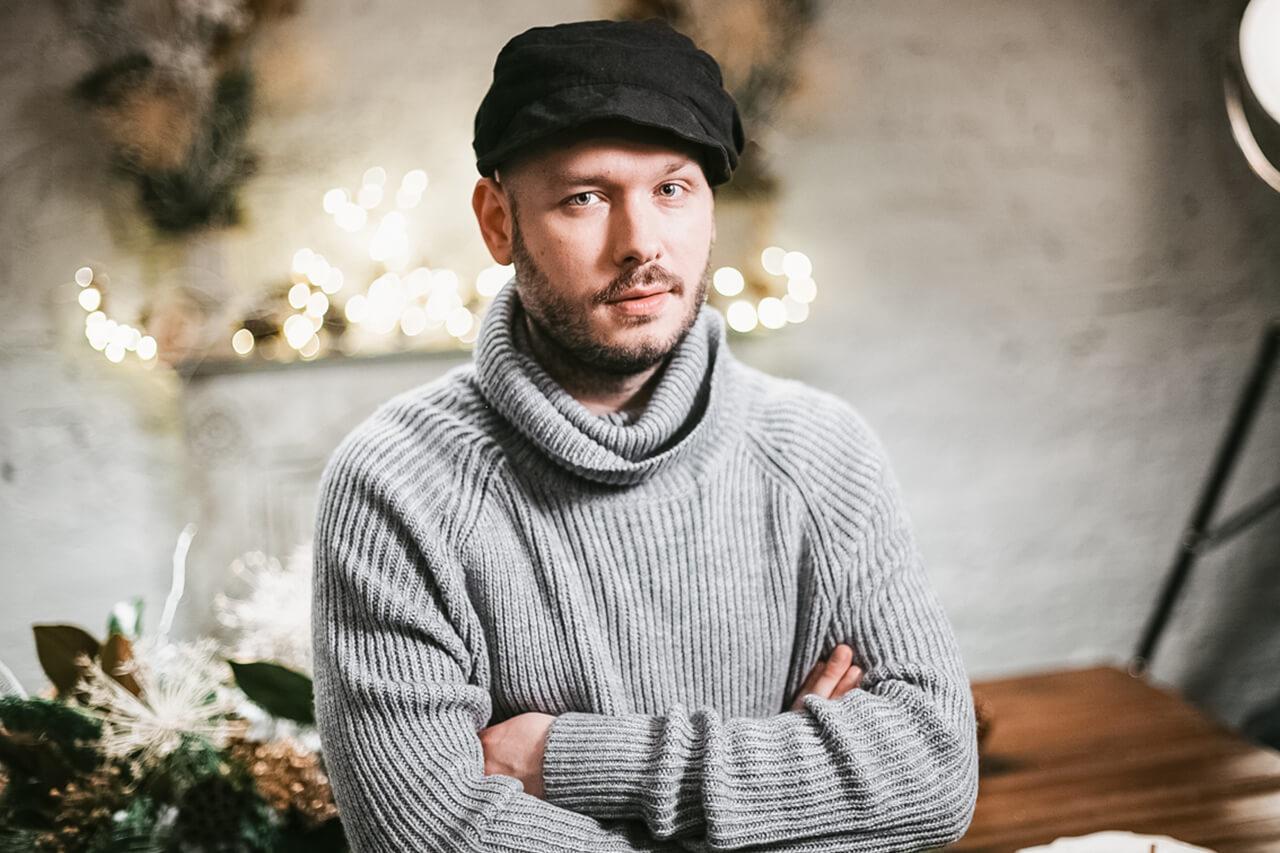 Александр Белов: С Новым 2016 Годом!